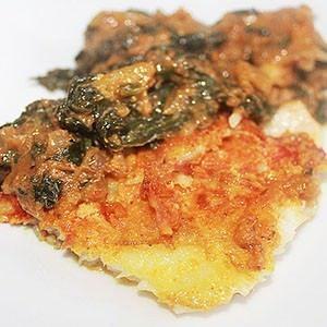 Recipe for Spicy Pangasius