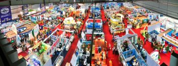VIETFISH 2014 - Great opportunity for pangasius business.