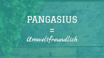 Pangasius ist eine umweltfreundliche fish