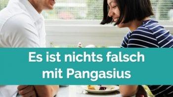 Pangasius facts