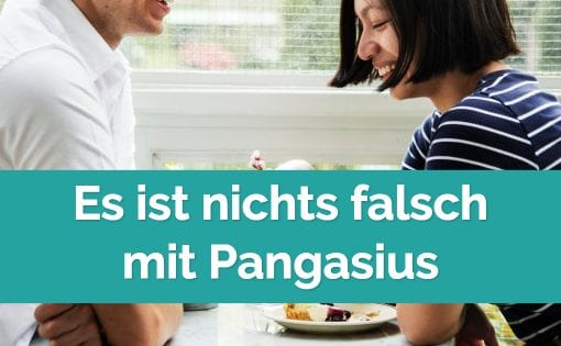 Pangasius facts