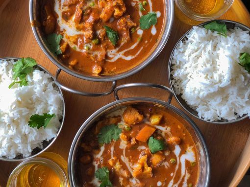Pangasius With Thai Coconut Curry - Your everyday fish